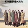 Foreigner - Starrider 插圖