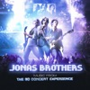 Jonas Brothers The 3D Concert Experience Soundtrack