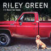 Riley Green - If It Wasn't for Trucks - EP  artwork