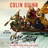 Colin Quinn - Overstated  artwork