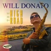 Will Donato - The High Road