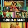 Unpaused Original Motion Picture Soundtrack EP