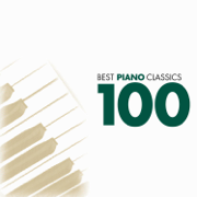 100 Best Piano - Various Artists