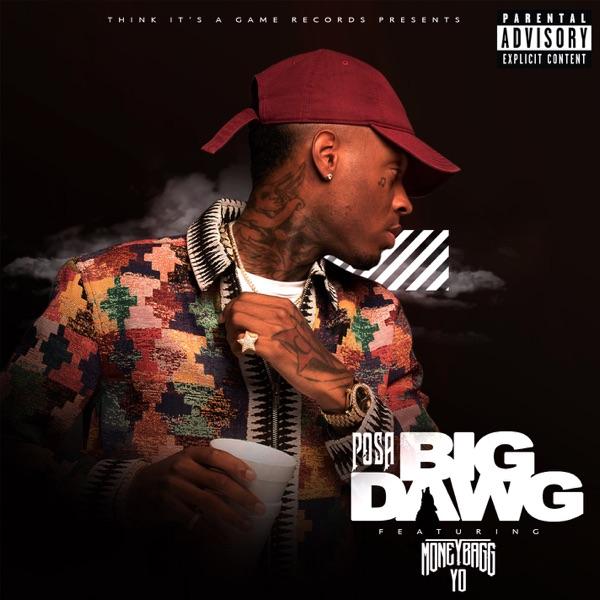 Big Dawg (feat. Moneybagg Yo) - Single