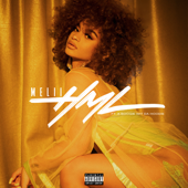 HML (feat. A Boogie wit da Hoodie) - Melii Cover Art