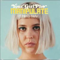 Manipulate (feat. Chiseko)