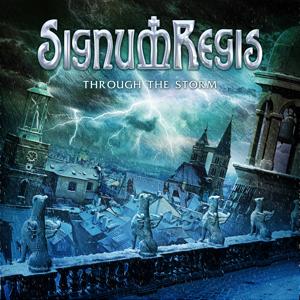 Signum Regis - Through the Storm - EP