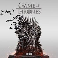 Game of Thrones, The Complete Series (iTunes)