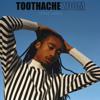 Topaz Jones - Toothache artwork