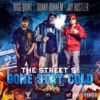 The Street's Gone Stay Cold (feat. Bigg Quint & Donny Dunnem) - Single
