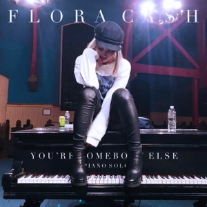 You're Somebody Else (Piano Solo) - Single Mp3 Download