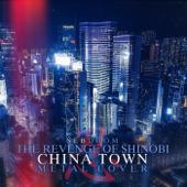 The Revenge of Shinobi: China Town (Metal Cover)