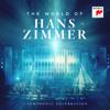 The Dark Knight Orchestra Suite (Live) - Hans Zimmer, Vienna Radio Symphony Orchestra & Martin Gellner