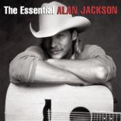 Remember When Alan Jackson - Alan Jackson