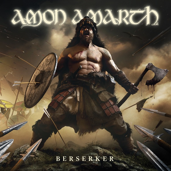 Amon Amarth - Berserker album wiki, reviews