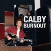 Calby - Burnout artwork
