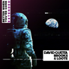 David Guetta, Brooks & Loote - Better When You're Gone (Extended Mix) artwork