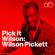 Wilson Pickett Hello Sunshine - Wilson Pickett
