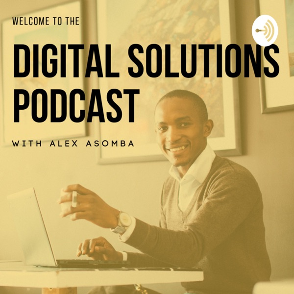The New Collar Expert Podcast with Alex Asomba