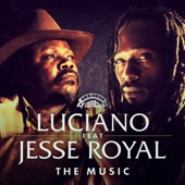 Jesse Royal,Luciano - The Music