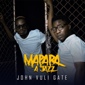 Mapara A Jazz - Right Here feat. Master KG, Soweto Gospel Choir, Mr Brown & John Delinger
