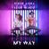 My Way - Steve Aoki & Aloe Blacc