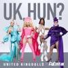 UK Hun United Kingdolls Version Single