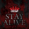 Stay Alive - Single