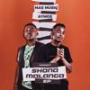 Mas Musiq & Aymos - Ub'Ukhona (feat. Shasha) artwork