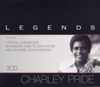 Charley Pride - Night Games artwork