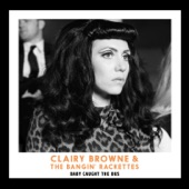 Clairy Browne & The Bangin' Rackettes - I'll Be Fine