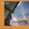 RYEOWOOK - Calendar ilustración