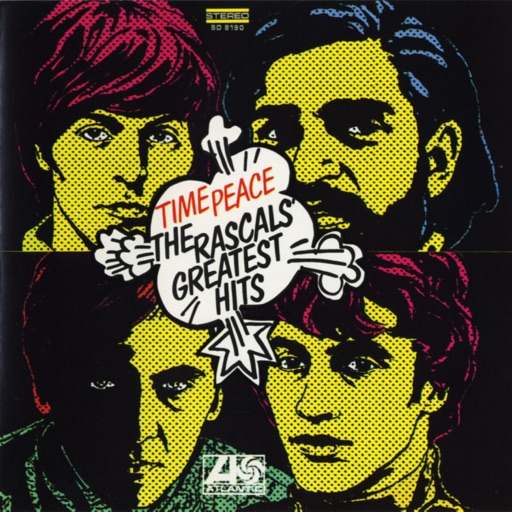 Art for I've Been Lonely Too Long by The Young Rascals