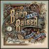 John Mayer - Born and Raised  arte