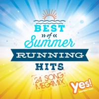 Yes Fitness Music - Best of Summer Running Hits (60 Min. Non-Stop Workout Mix)