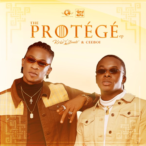 The Protege - EP