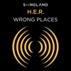 Wrong Places Single