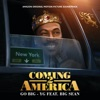Go Big feat Big Sean From the Amazon Original Motion Picture Soundtrack Coming 2 America Single