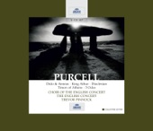The English Concert - Purcell: King Arthur, or The British Worthy (1691) / Act 4 - Passacaglia - 'How happy the lover' - Ritornello - 'For love ev'ry creature' - 'No joys are above' - 'In vain are our graces' - 'Then use the sweet blessing'