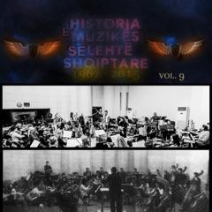Historia E Muzikës Së Lehtë Shqiptare, 1962 - 2015, Vol. 9