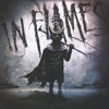 In Flames - I, The Mask  artwork