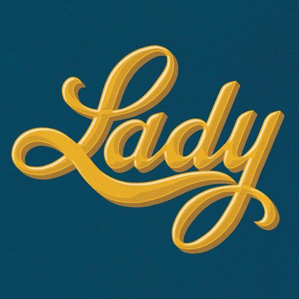 Lady - Lady Wray