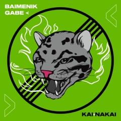 Kai Nakai