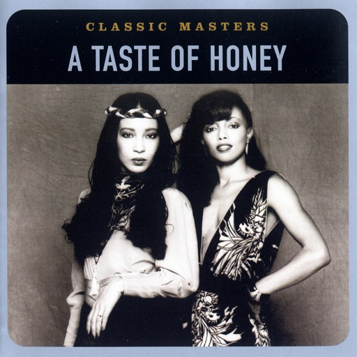 Art for I Want to Be Your Girl by A Taste of Honey