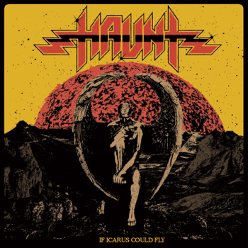 Haunt If Icarus Could Fly music review