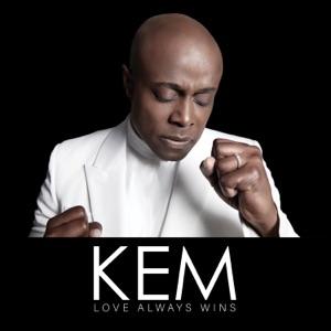 Kem - Not before You