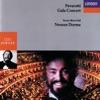 Puccini & Verdi: Tenor Arias, Luciano Pavarotti, Royal Philharmonic Orchestra & Kurt Herbert Adler