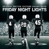 """Explosions in the Sky - Your Hand In Mine (From """"Friday Night Lights"""" Soundtrack / Goodbye)"""