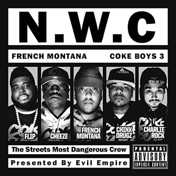 Coke Boys 3