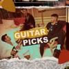 GUITAR PICKS EP